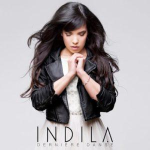 Télécharger le single Dernière Danse d'Indila