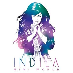 Télécharger l'album Mini World (Deluxe) d'Indila