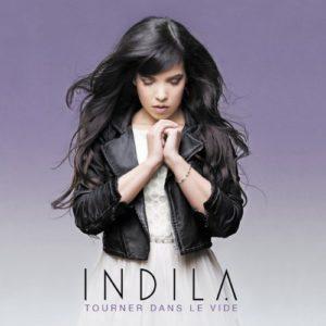 Télécharger le single Tourner Dans Le Vide d'Indila