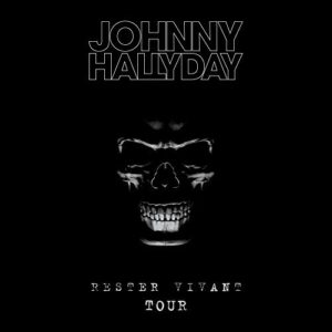 Télécharger l'album Johnny Hallyday Rester Vivant Tour (Live 2016) [Version Deluxe]