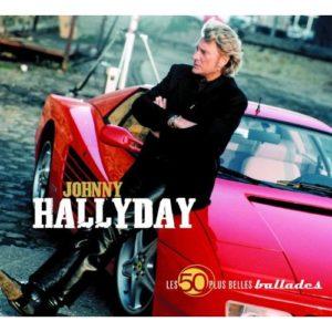 Télécharger Les 50 Plus Belles Ballades De Johnny Hallyday