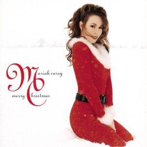 Télécharger l'album Merry Christmas de Mariah Carey