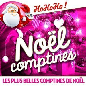 Télécharger l'album Noël en comptines - Les plus belles comptines de Noël