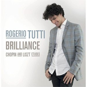 Télécharger l'album Brilliance de Rogerio Tutti