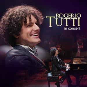 Télécharger l'album Rogerio Tutti in Concert de Rogerio Tutti & Rogerio Tutti Orchestra