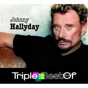 Télécharger l'album Triple Best Of Johnny Hallyday