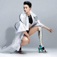 Les vidéos clips de Viktoria Modesta
