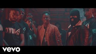 Black M – Dress Code  feat. Kalash Criminel