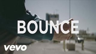Calvin Harris – Bounce feat. Kelis (clip et paroles)