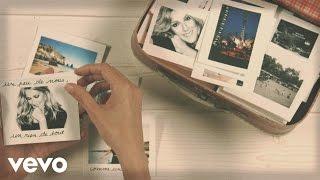Céline Dion – Encore un soir (Lyric)
