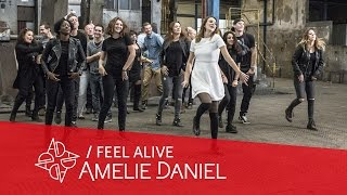 Amélie Daniel – Feel alive