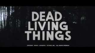 Jackson and His Computerband – Dead Living Things