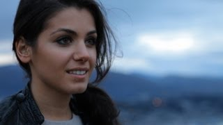 Katie Melua The Walls Of The World