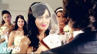 Katy Perry – Hot N Cold (clip et paroles)