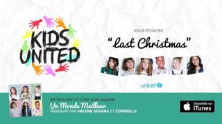 Kids United – Last Christmas (audio)