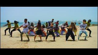 Kids United – Mama Africa ft. Angélique Kidjo et Youssou N'Dour