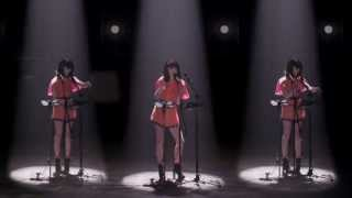 Kimbra – Settle Down (Live)