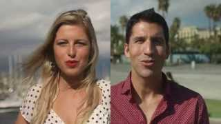 Lydia&Sebastien – Quand T'es Pas Là (clip et paroles)