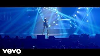 Mylène Farmer – Diabolique Mon Ange (Clip live)
