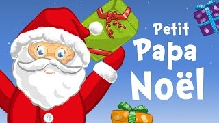 Francine Chantereau – Petit papa Noël (clip karaoke et paroles)