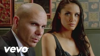 Pitbull – Back in Time (clip et paroles)