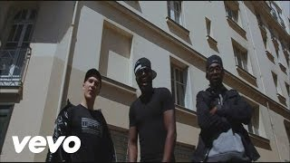 Sexion d'Assaut – Ma direction