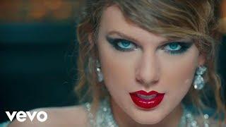 Taylor Swift – Ready For It? (paroles et lyric video)