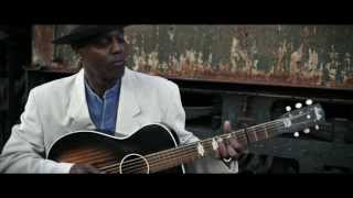 With My Maker   – Eric Bibb