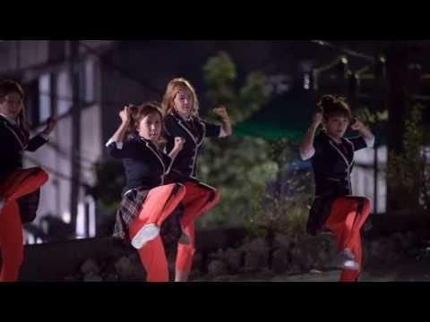 Crayon Pop – Dancing Queen 2.0  (크레용팝 댄싱퀸2.0 뮤직비디오)
