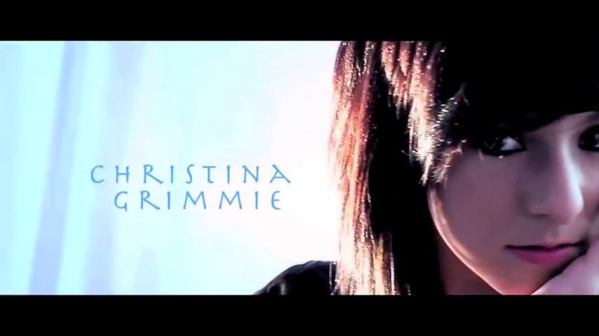 Christina Grimmie – Advice