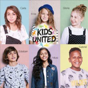 Télécharger Un monde meilleur de Kids United