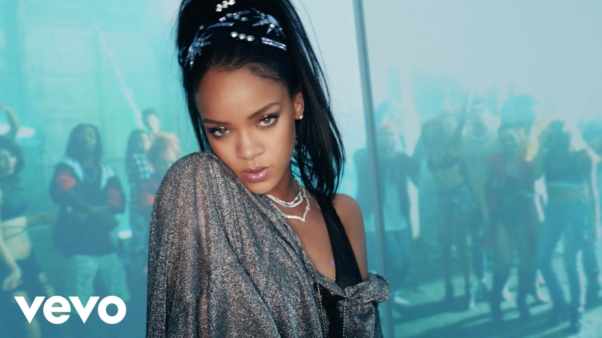 Calvin Harris – This Is What You Came For ft. Rihanna