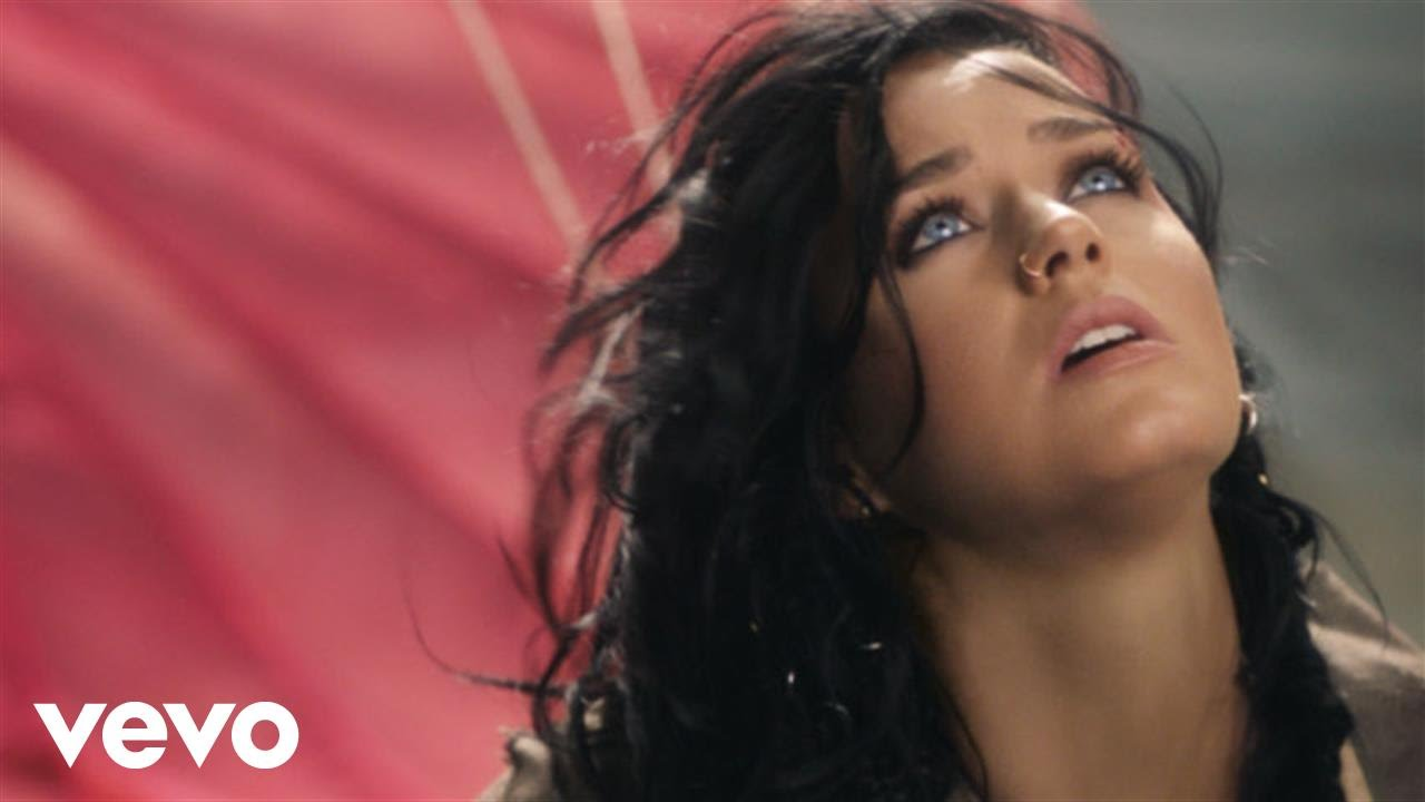 Katy Perry – Rise (+ paroles)
