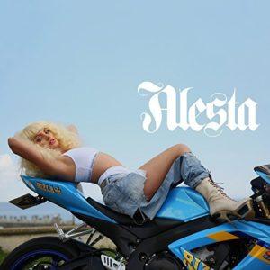 Télécharger l'album Alesta d'Alexandra Stan
