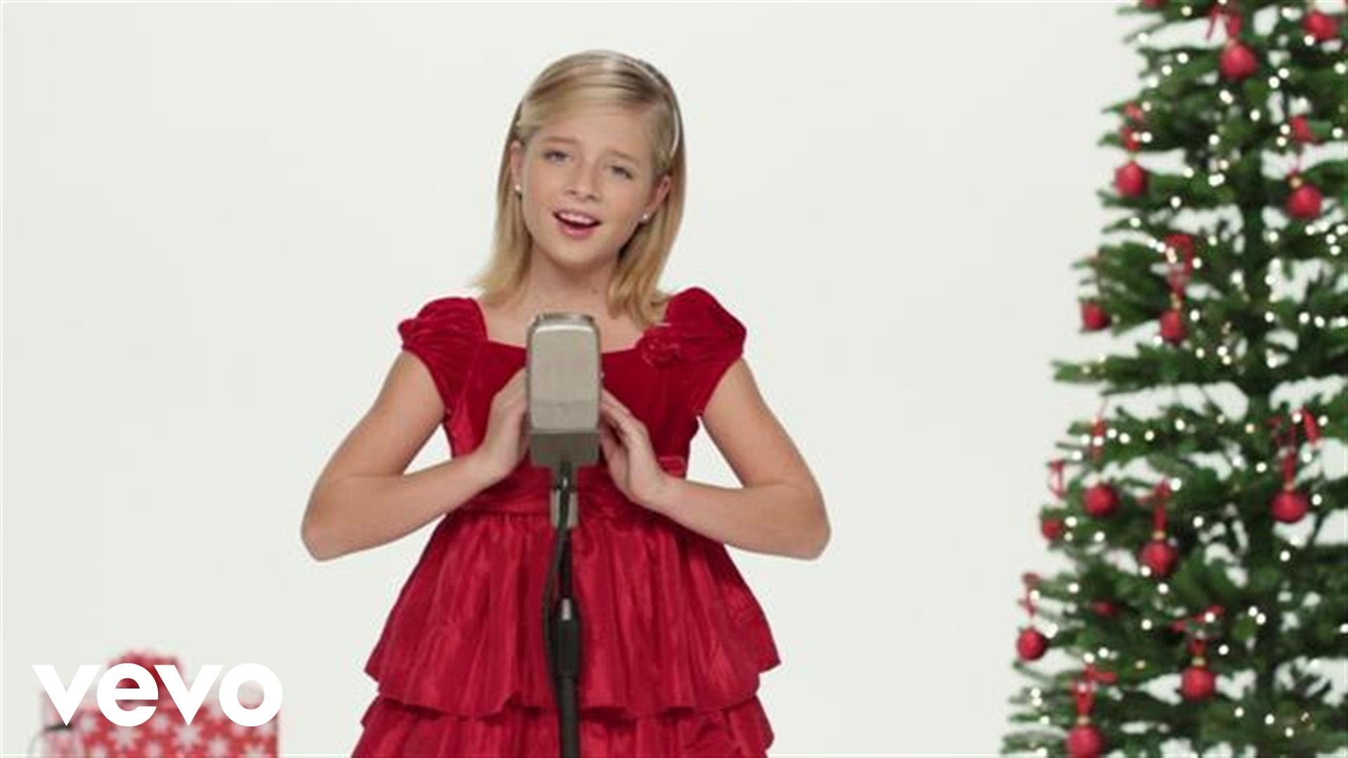Jackie Evancho – Silent Night