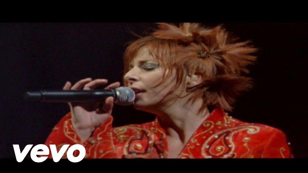 Mylène Farmer – Avant Que L'Ombre… (Live Bercy 2006)
