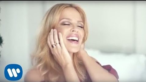 Kylie Minogue – Every Day's Like Christmas