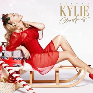 Télécharger l'album Kylie Christmas de Kylie Minogue