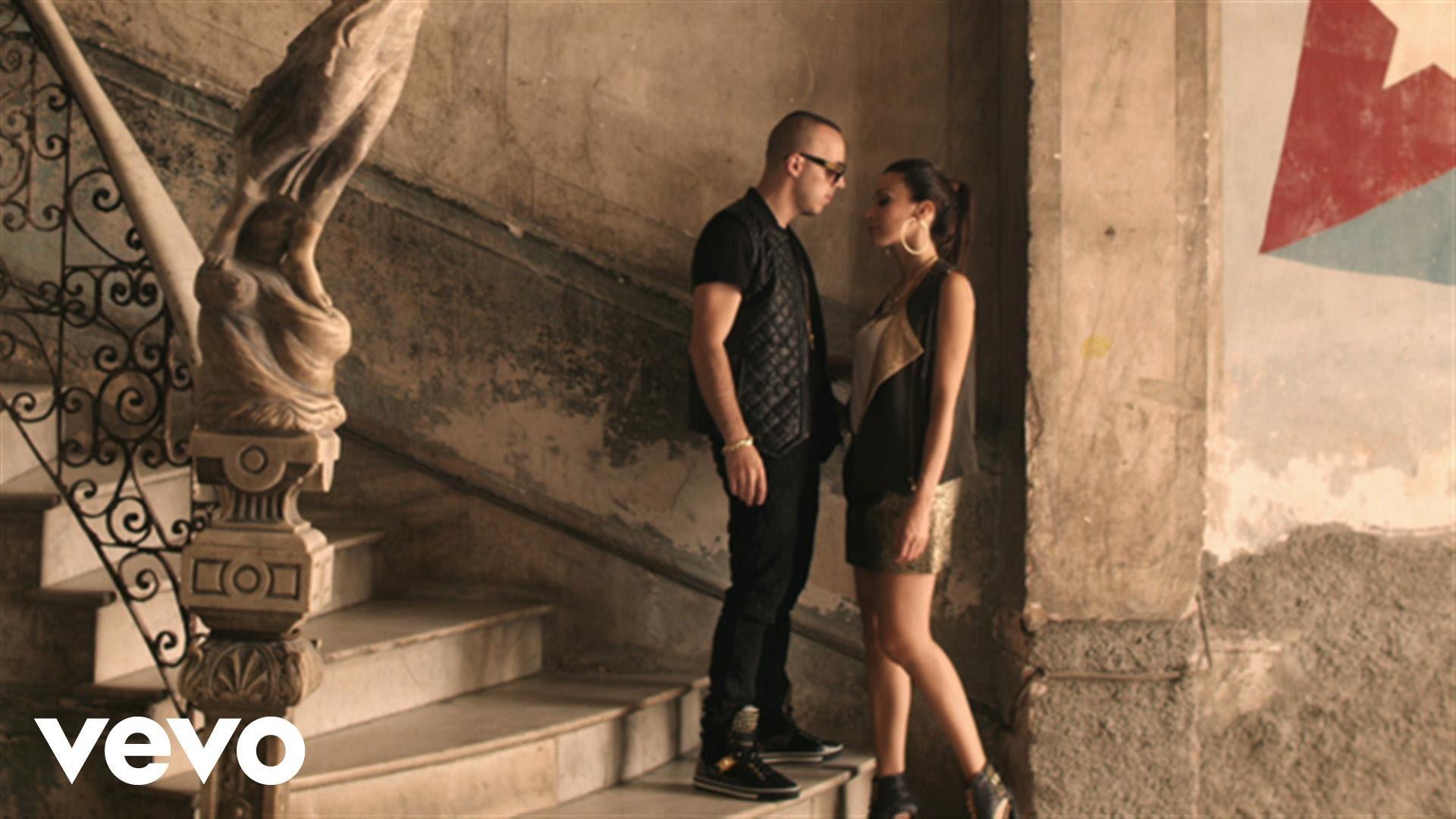 Lucenzo & Kenza Farah – Obsesión