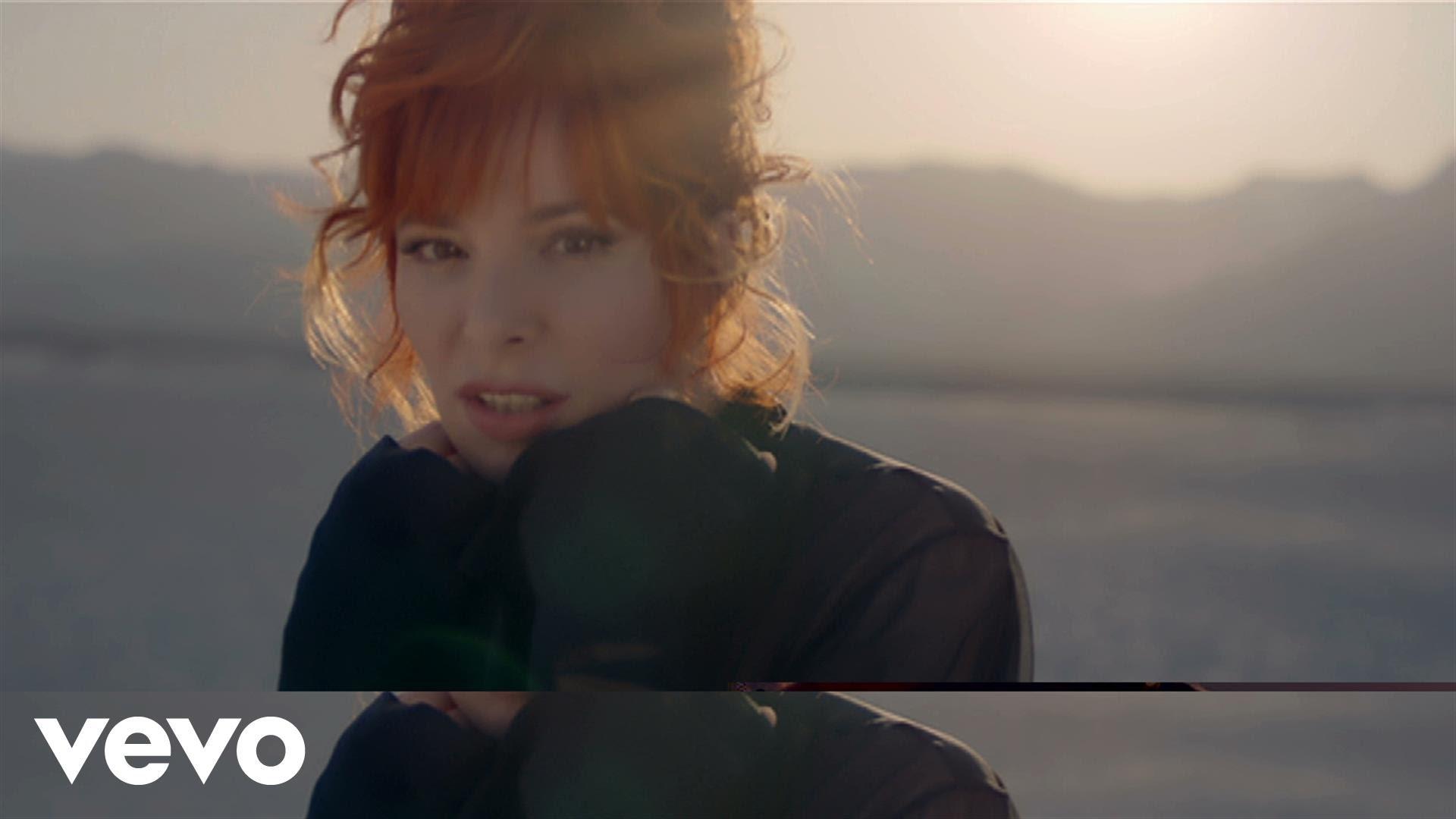 Mylène Farmer – Lonely Lisa