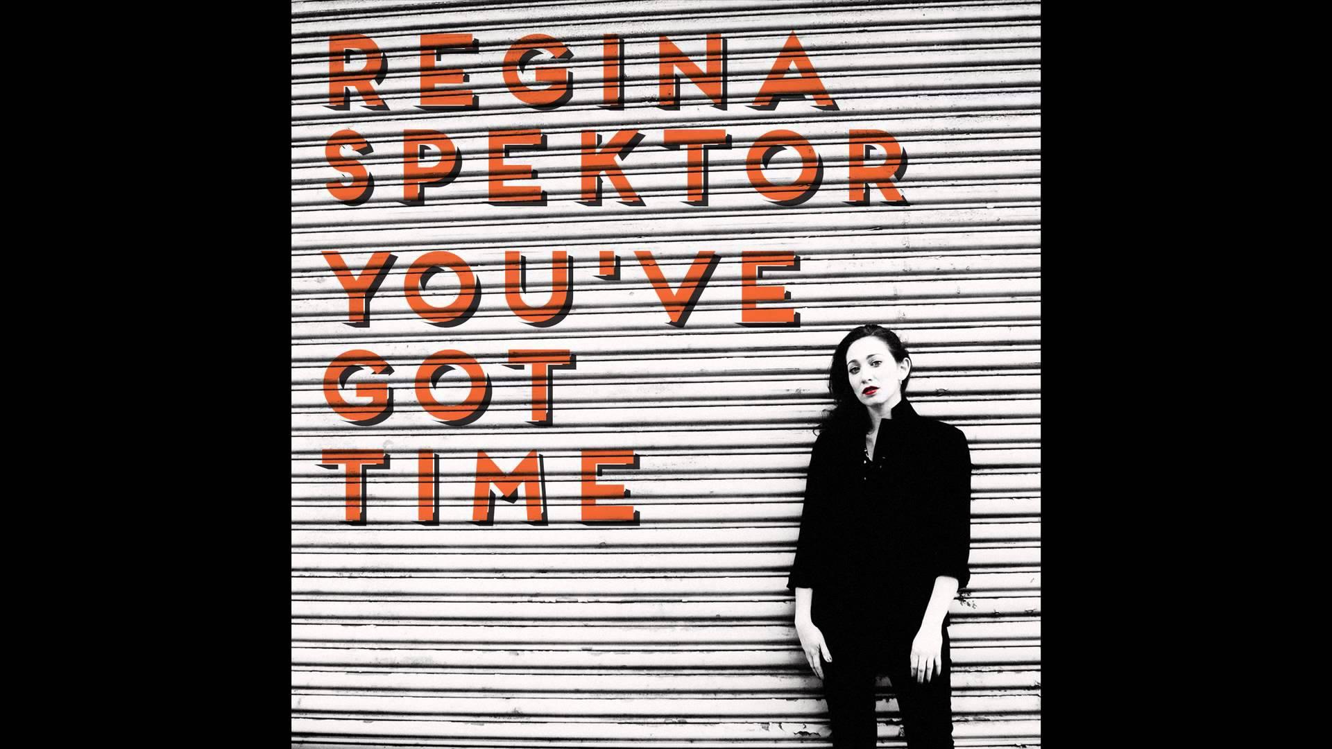 Regina Spektor – You've Got Time (B.O. Orange is the new black)