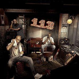 Télécharger l'album 113 Degrés