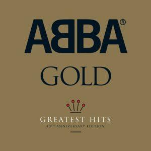 Télécharger la compilation Abba Gold Anniversary Edition