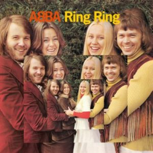 Télécharger l'album Ring Ring (Deluxe Edition) du groupe ABBA