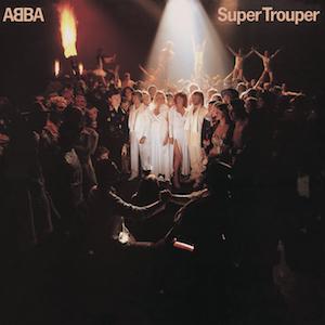 Télécharger l'album Super Trouper (Digitally Remastered) d'ABBA