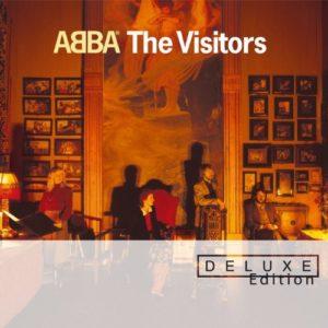 Télécharger l'album The Visitors (Deluxe Edition) d'ABBA