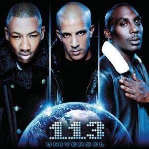 Télécharger l'album Universel de 113
