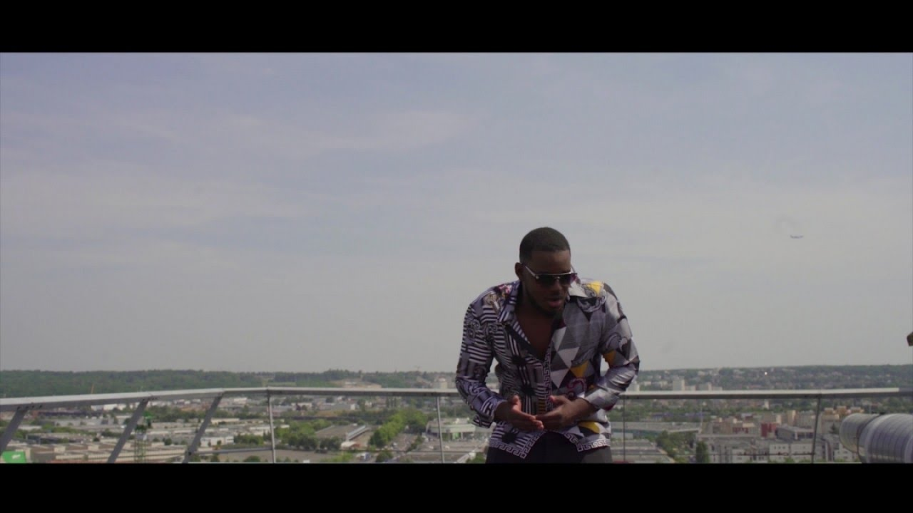 KeBlack – Tantine (clip et paroles)