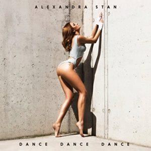 Télécharger le single Dance d'Alexandra Stan