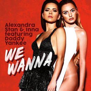 Télécharger le single We Wanna d'Alexandra Stan & INNA feat. Daddy Yankee